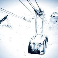 Urdenbahn 2 / Arosa - Lenzerheide