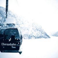 Kessiturm-Oberraar