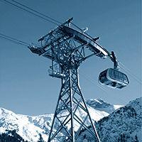 Bergbahn Lech - Oberlech